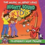 Mighty Sound Kids Cover - Lenz Entertainment Group